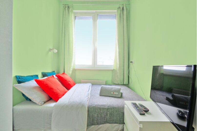 Отдельная комната, Смольная улица, 44к1, Москва - Фотография 5