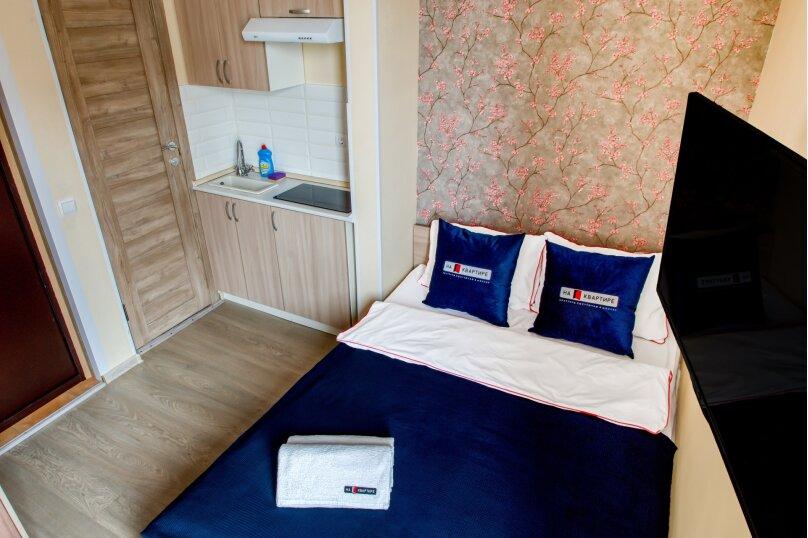 Отдельная комната, Смольная улица, 44к1, Москва - Фотография 3