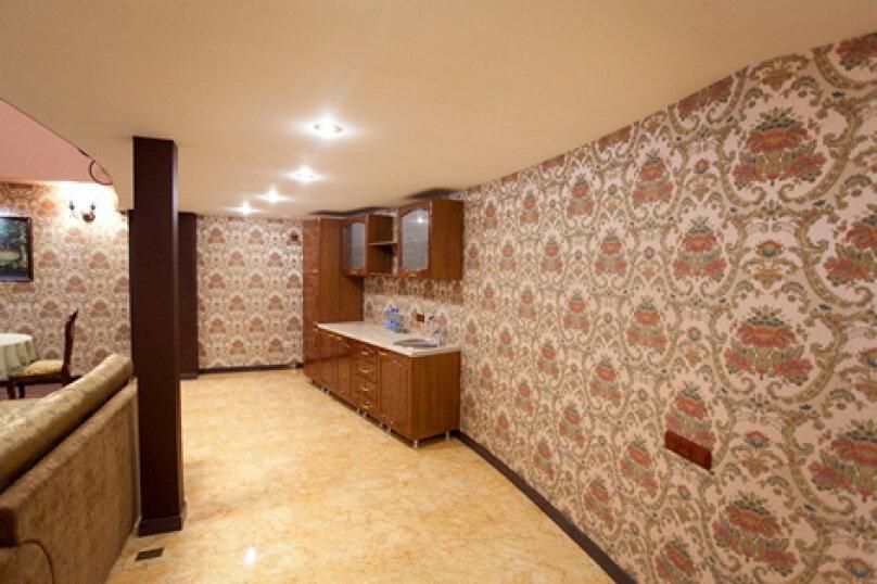 Президентский люкс, улица Рокоссовского, 7, Волгоград - Фотография 4