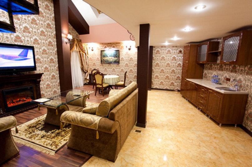 Президентский люкс, улица Рокоссовского, 7, Волгоград - Фотография 5