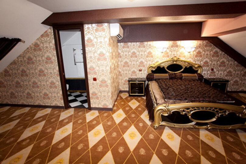 Президентский люкс, улица Рокоссовского, 7, Волгоград - Фотография 7