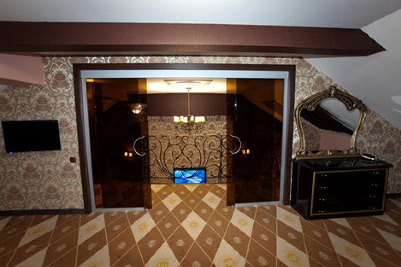 Президентский люкс, улица Рокоссовского, 7, Волгоград - Фотография 9