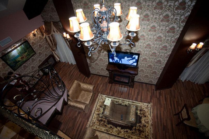 Президентский люкс, улица Рокоссовского, 7, Волгоград - Фотография 10