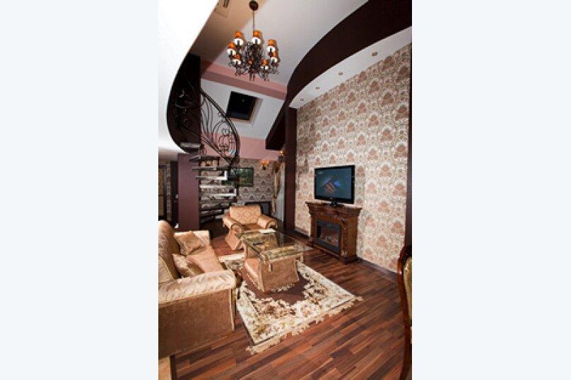 Президентский люкс, улица Рокоссовского, 7, Волгоград - Фотография 15