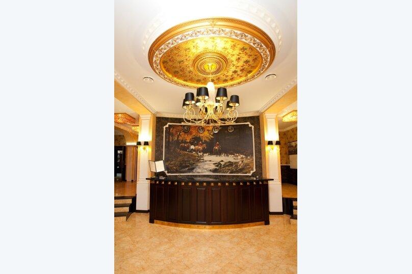 Gallery Park Volgograd, улица Рокоссовского, 7 на 37 номеров - Фотография 5