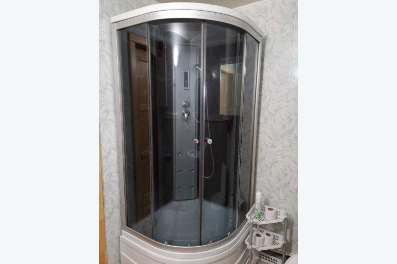 Охотничий дом, 63 кв.м. на 6 человек, 3 спальни, Красный ключ, 52, Байкальск - Фотография 3