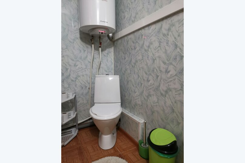 Охотничий дом, 63 кв.м. на 6 человек, 3 спальни, Красный ключ, 52, Байкальск - Фотография 4