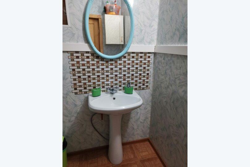 Охотничий дом, 63 кв.м. на 6 человек, 3 спальни, Красный ключ, 52, Байкальск - Фотография 5