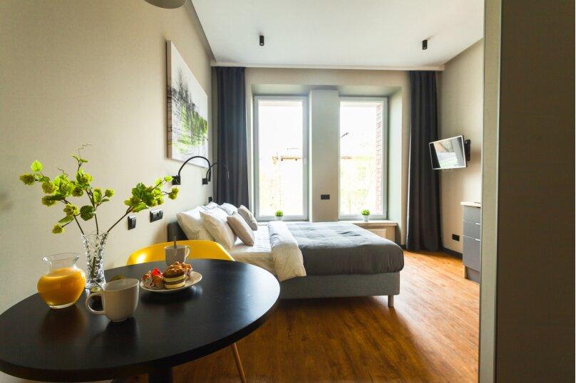Отдельная комната, Большая Зеленина улица, 24, Санкт-Петербург - Фотография 1