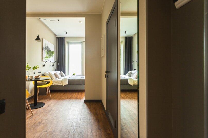 Отдельная комната, Большая Зеленина улица, 24, Санкт-Петербург - Фотография 5