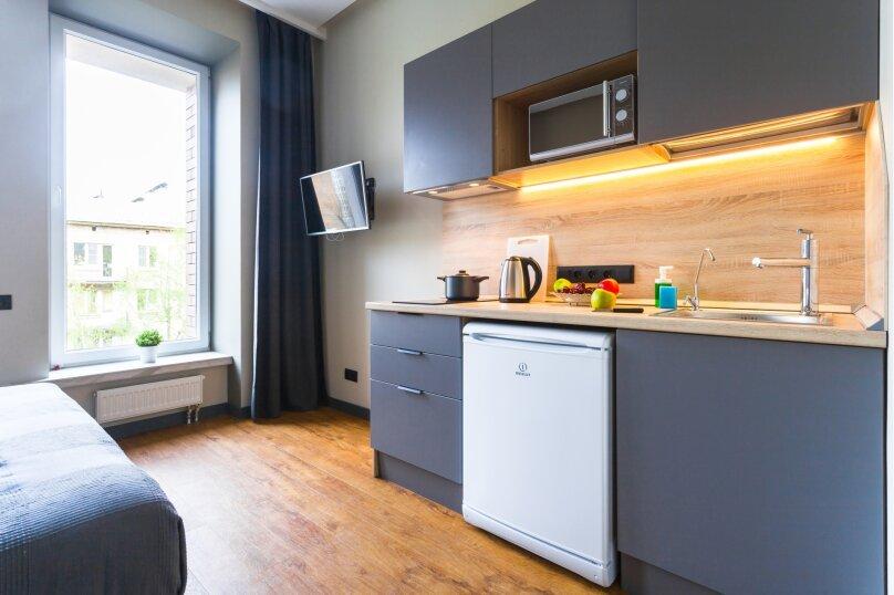 Отдельная комната, Большая Зеленина улица, 24, Санкт-Петербург - Фотография 7