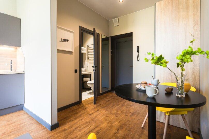 Отдельная комната, Большая Зеленина улица, 24, Санкт-Петербург - Фотография 9