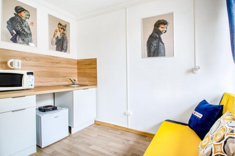 Отдельная комната, 1-й Грайвороновский проезд, 2А, Москва - Фотография 5