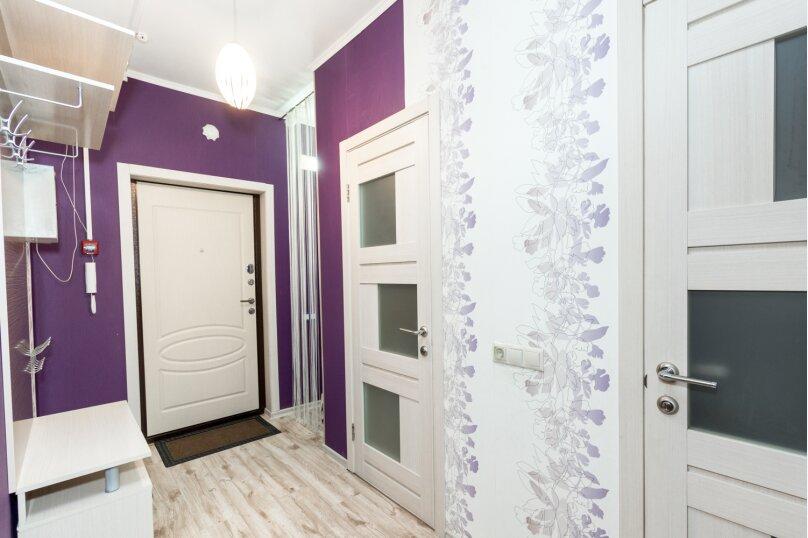 2-комн. квартира, 78 кв.м. на 6 человек, улица Игоря Мерлушкина, 1, Красногорск - Фотография 23