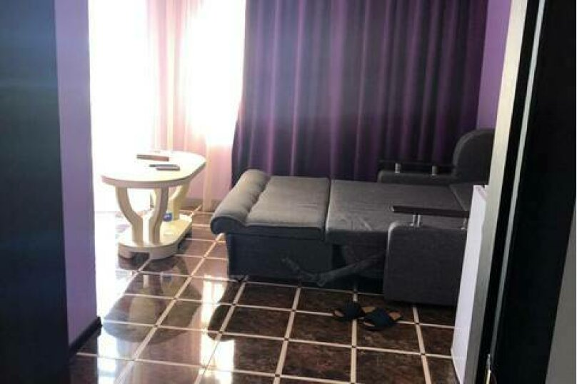 2-х комнатный люкс, Пионерский проспект, 199А, Джемете - Фотография 1