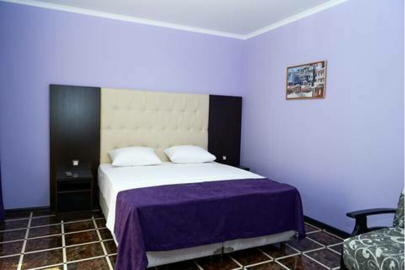 2-х комнатный люкс, Пионерский проспект, 199А, Джемете - Фотография 2