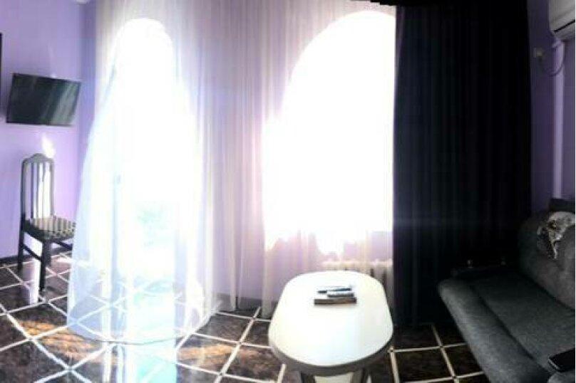 2-х комнатный люкс, Пионерский проспект, 199А, Джемете - Фотография 4