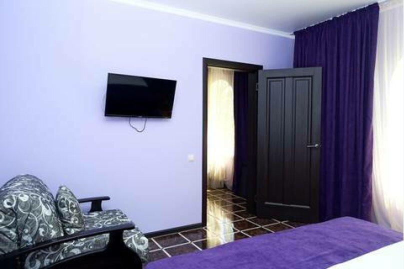 2-х комнатный люкс, Пионерский проспект, 199А, Джемете - Фотография 5
