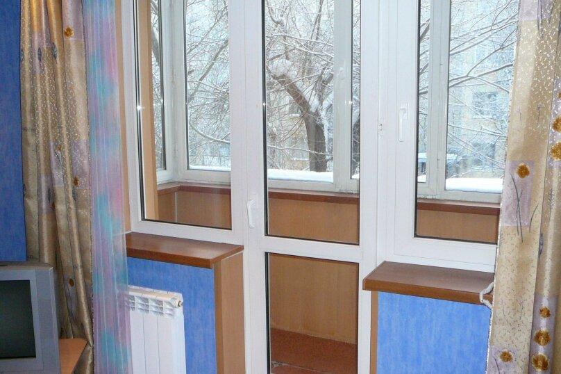 2-комн. квартира, 48 кв.м. на 4 человека, Заводская улица, 2, Тюмень - Фотография 2
