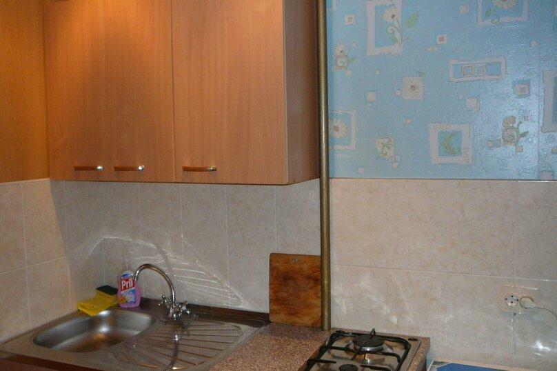 2-комн. квартира, 48 кв.м. на 4 человека, Заводская улица, 2, Тюмень - Фотография 5