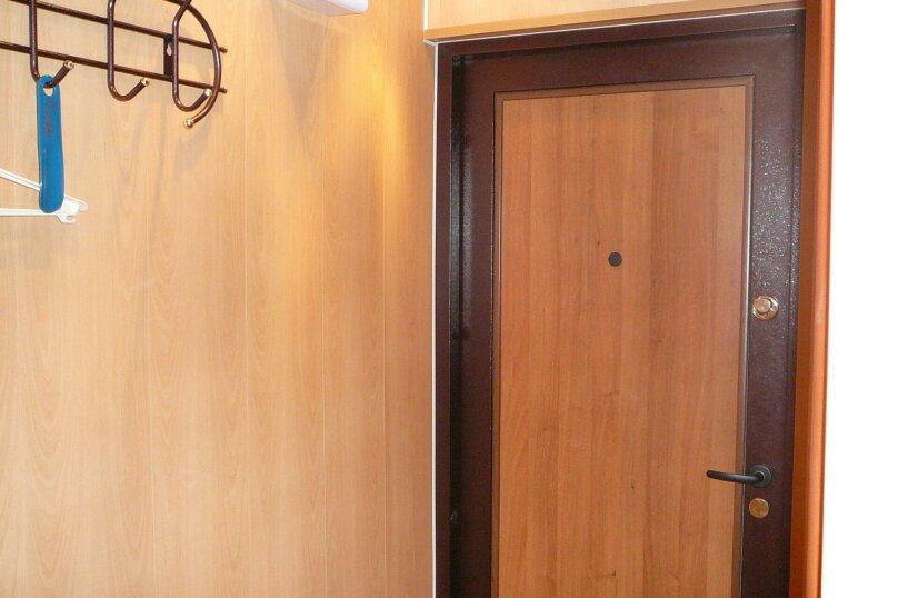 2-комн. квартира, 48 кв.м. на 4 человека, Заводская улица, 2, Тюмень - Фотография 6