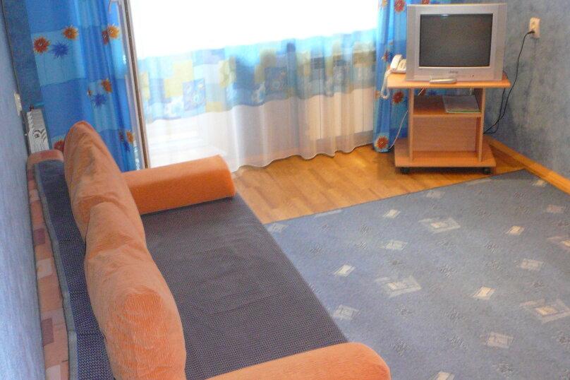 2-комн. квартира, 57 кв.м. на 4 человека, Мельничная улица, 24, Тюмень - Фотография 8