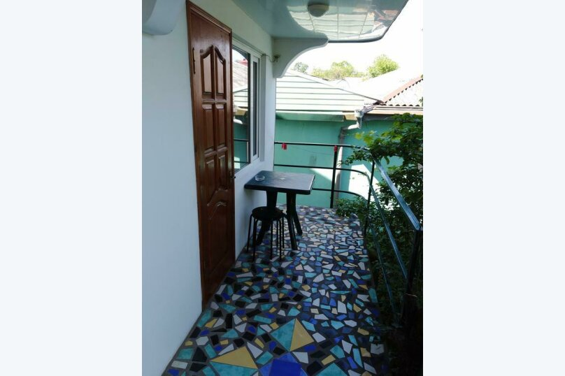 Гостевой дом Чепурова, Алычевый переулок, 1 на 15 комнат - Фотография 47