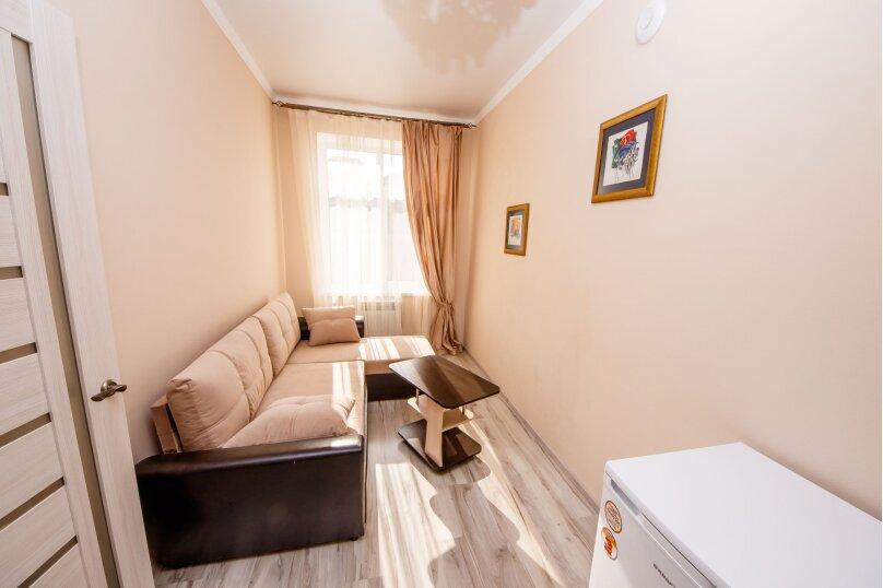 Отдельная комната, Полевая, 20, Дивноморское - Фотография 7