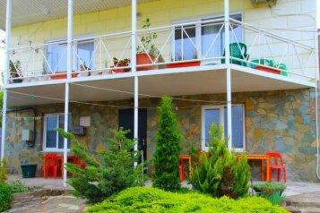"""Гостевой дом """"Отдых на Янтарной 12"""", Янтарная улица, 12 на 17 комнат - Фотография 1"""