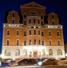 Gallery Park Volgograd, улица Рокоссовского, 7 на 37 номеров - Фотография 1