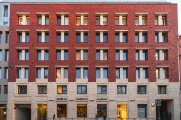 """Апарт-отель """"ГРАНИ"""", Большая Зеленина улица, 24 на 40 номеров - Фотография 1"""