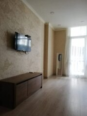 1-комн. квартира, 40 кв.м. на 4 человека, улица Иусуфа Кобаладзе, 8А, Батуми - Фотография 1