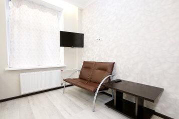 1-комн. квартира, 36 кв.м. на 2 человека, улица Пришвина, 13, Красногорск - Фотография 1