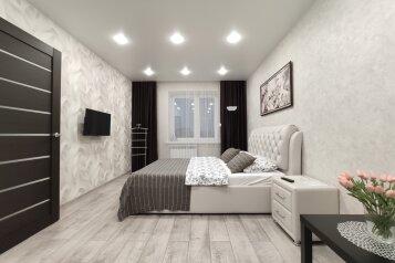 1-комн. квартира, 36 кв.м. на 4 человека, улица Измайлова, 60, Пенза - Фотография 1