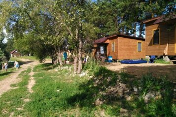 База отдыха, деревня Горетово, ул. Цветочная на 10 номеров - Фотография 1