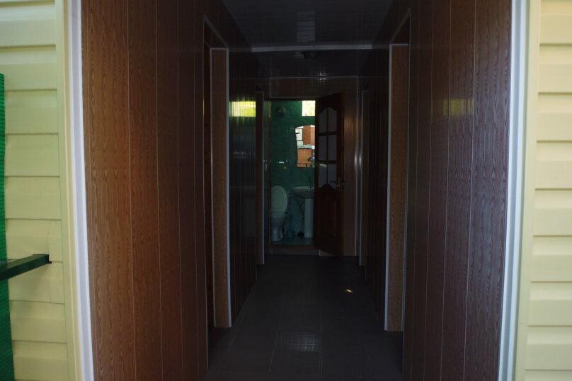 Гостевой дом Чепурова, Алычевый переулок, 1 на 15 комнат - Фотография 50