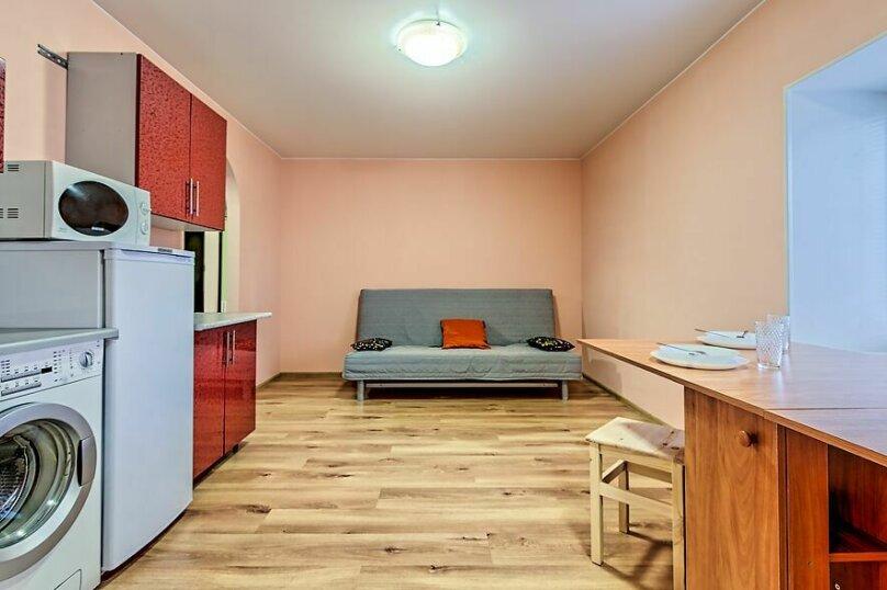 2-комн. квартира на 5 человек, Фермское шоссе, 32, Санкт-Петербург - Фотография 7