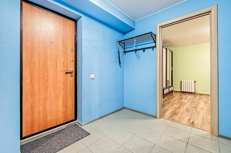 2-комн. квартира на 5 человек, Фермское шоссе, 32, Санкт-Петербург - Фотография 9