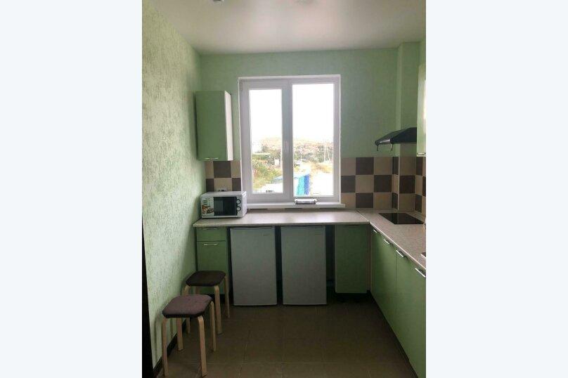 Отдельная комната, Лесная, 34Б, поселок Орджоникидзе, Феодосия - Фотография 2