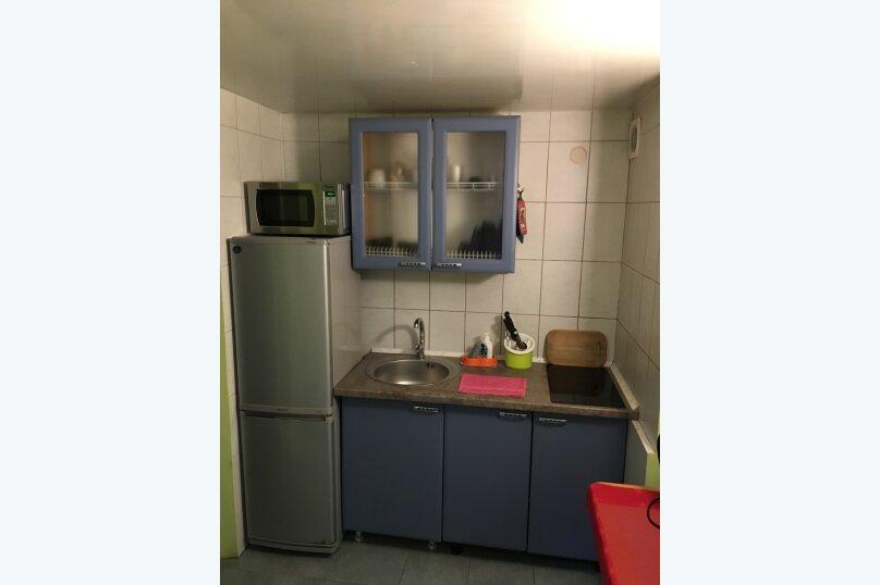 Квартира на 2-х в частном секторе, недалеко от пляжа., 16 кв.м. на 2 человека, 1 спальня, улица Ленина, 48, Алупка - Фотография 11