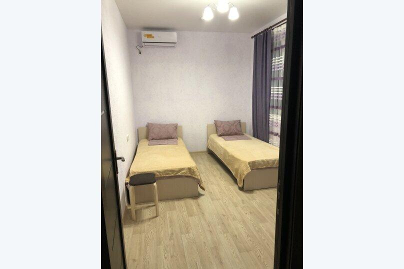 Отдельная комната, Лесная, 34Б, поселок Орджоникидзе, Феодосия - Фотография 6