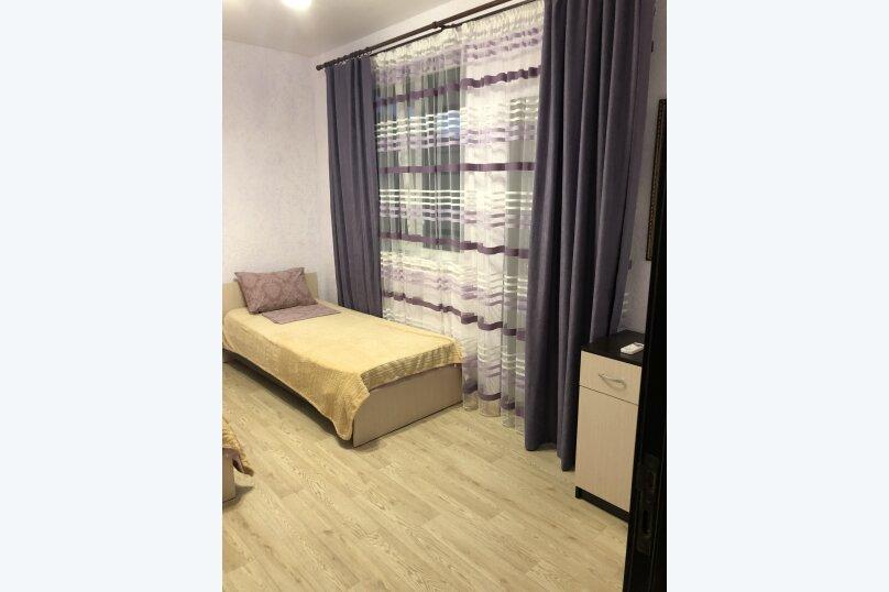 Отдельная комната, Лесная, 34Б, поселок Орджоникидзе, Феодосия - Фотография 7