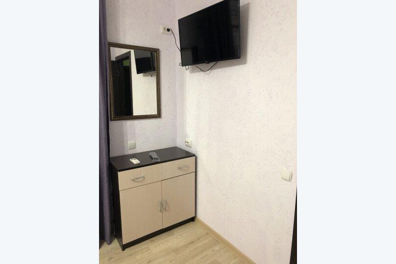 Отдельная комната, Лесная, 34Б, поселок Орджоникидзе, Феодосия - Фотография 8