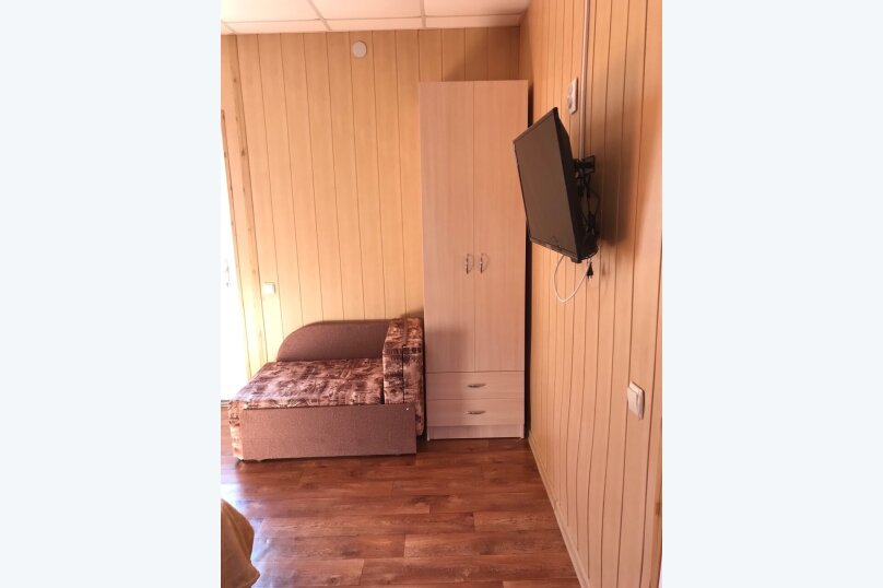 Трехместный стандарт, Лесная, 34Б, поселок Орджоникидзе, Феодосия - Фотография 3
