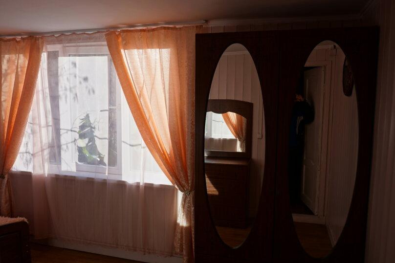 Отдельная комната, Алычевый переулок, 7/2, Лоо - Фотография 7