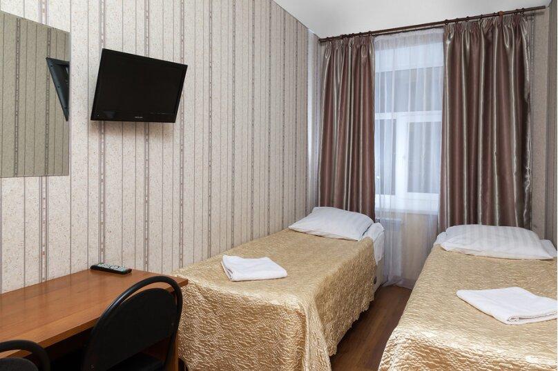"""Отель """"Три Мушкетера**"""", Загородный проспект, 10 А на 32 номера - Фотография 64"""