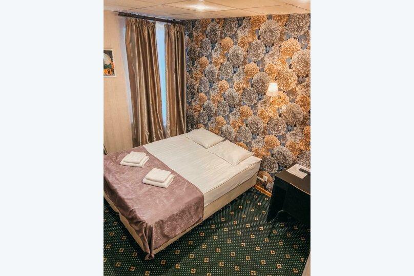 """Отель """"Три Мушкетера**"""", Загородный проспект, 10 А на 32 номера - Фотография 72"""