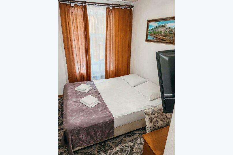 """Отель """"Три Мушкетера**"""", Загородный проспект, 10 А на 32 номера - Фотография 81"""