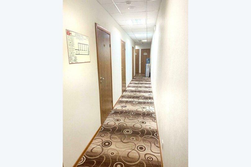 """Отель """"Три Мушкетера**"""", Загородный проспект, 10 А на 32 номера - Фотография 21"""