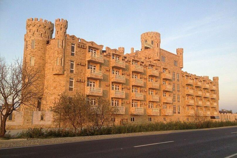 Замок АЗОВ, Калабадка, 60 на 60 номеров - Фотография 2